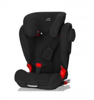 Автокресло  Kidfix II XP SICT Black Series, цвет: cosmos Britax Romer