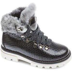 Ботинки Pablosky. Цвет: серый