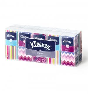 Носовые платки Original , 10 шт Kleenex