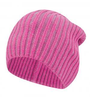 Шапка , цвет: розовый Stella
