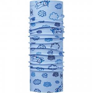 Бандана BUFF. Цвет: голубой