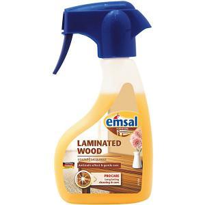 Лосьон  для деревянных поверхностей, 250 мл Emsal