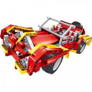 Конструктор электромеханический Raging Fire, 472 детали, QiHui