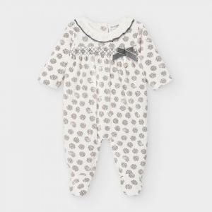 Newborn Пижама для девочки 2756 Mayoral