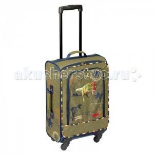 Детский чемодан T-Rex Spiegelburg
