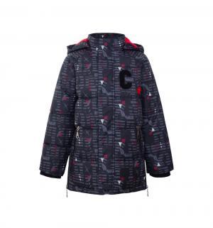 Куртка , цвет: черный Смена