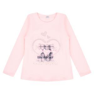Джемпер , цвет: розовый Fun Time