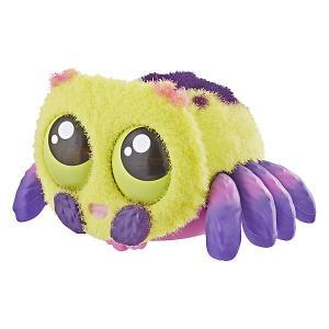 Интерактивная игрушка Yellies Паучок Лил Блинкс Hasbro