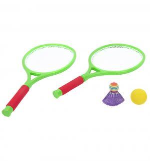 Набор  для бадминтона и тенниса MWM