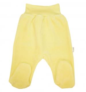Ползунки , цвет: желтый Папитто