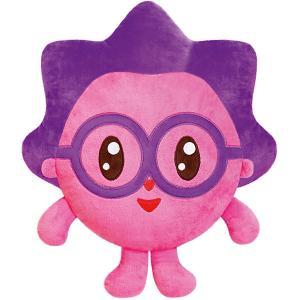 Игрушка-подушка  Малышарики Ёжик Мякиши. Цвет: разноцветный