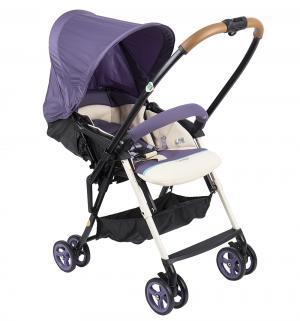 Прогулочная коляска  Mechacal Handy DC, цвет: фиолетовый Combi