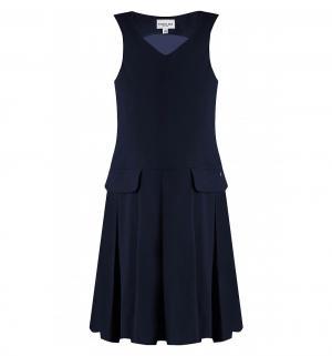 Платье , цвет: синий Finn Flare