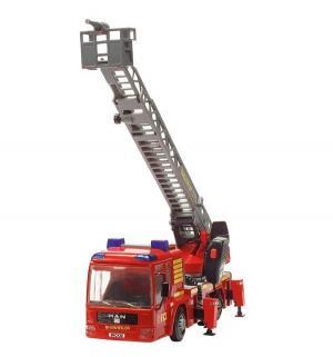 Машинка  Пожарная 43 см Dickie