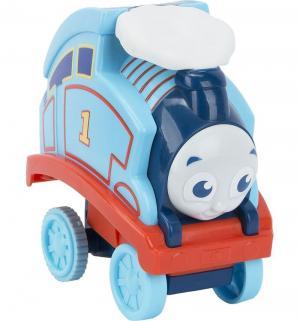 Паровозик Thomas & Friends Томас и его друзья переворачивающийся Thomas&Friends