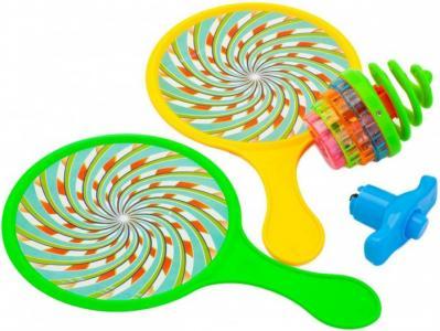 Развивающая игрушка  Игра Удержи юлу Bradex