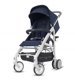 Прогулочная коляска  Zippy Light, цвет: синий Inglesina