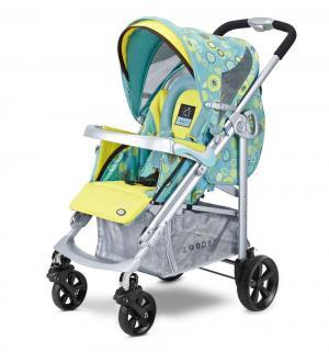 Прогулочная коляска  Z9 Smart, цвет: summer day Zooper