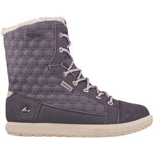 Ботинки Viking Zip II GTX. Цвет: серый