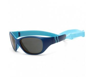 Солнцезащитные очки  для малышей Real Kids Adventure Shades