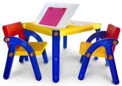 Игровой центр 5 в 1 для двух детей Pic`n Mix