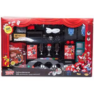 Набор для фокусов  Mickey Mouse, 300 Disney. Цвет: разноцветный