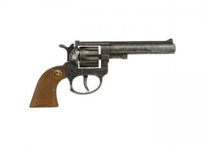 Игрушечное оружие Пистолет VIP antique Schrodel