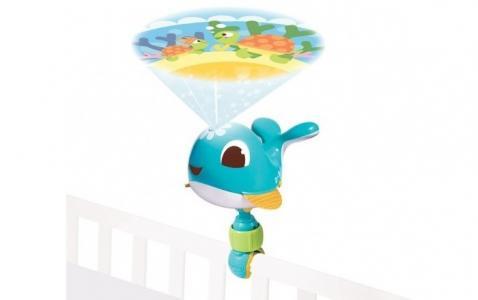 Игрушка-проектор Коди (свет, звук) Tiny Love