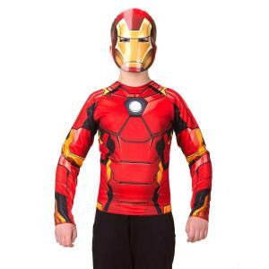 Карнавальный костюм  Железный человек. Мстители Батик