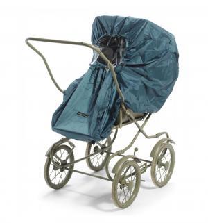 Чехол для коляски  от ветра, цвет: pretty petrol Elodie Details