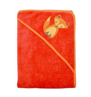 Полотенце  Лиса с капюшоном, 1 шт ImseVimse