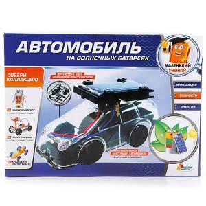 Игровой набор Играем Вместе Автомобиль сжатый воздух. Цвет: разноцветный