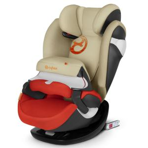Автокресло  Pallas M-Fix, цвет: Autumn Gold Cybex