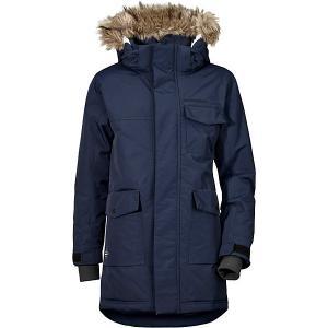 Куртка MATT DIDRIKSONS. Цвет: голубой