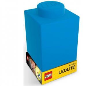 Фонарик силиконовый Lego