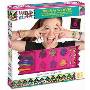 Набор для создания браслетов  Браслеты мечты Style Me Up