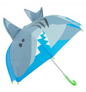 Зонт , цвет: серый Twins