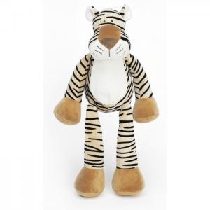 Мягкая игрушка  Тигр Динглисар большой 30,5 см Teddykompaniet