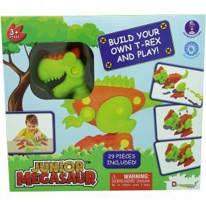 Игрушка Собери динозавра, Junior Megasaur Dragon-i