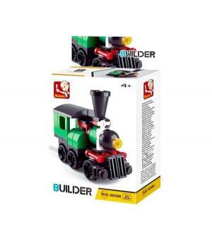 Конструктор  Builder Транспорт Sluban
