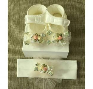 Подарочный набор Little Gift для девочек LG3 Kidboo