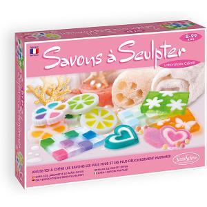Набор для творчества SentoSpherE Создай мыло