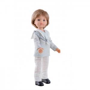 Кукла Луис причастие 32 см Paola Reina