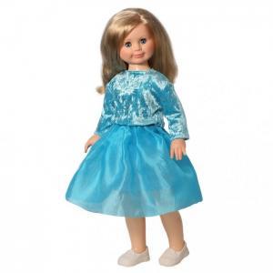 Кукла Милана модница 1 озвученная 70 см Весна