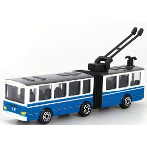 Троллейбус Технопарк, с резинкой ТЕХНОПАРК