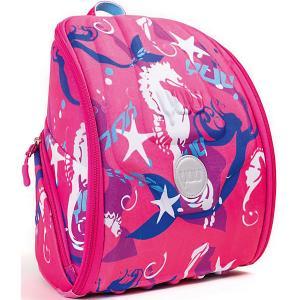 Ранец  Spluush YUU. Цвет: розовый/розовый
