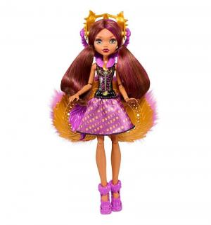 Кукла  Монстрик Clawdeen Wolf 29 см Monster High