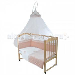 Комплект в кроватку  320 (7 предметов) GulSara