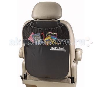 Чехол для спинки переднего автомобильного сиденья Stuffn Scuff Diono