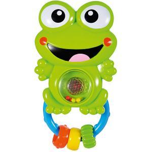 Игрушка  Лягушонок со светом и звуком Жирафики